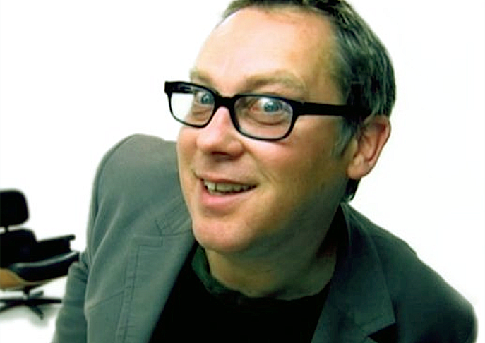 Vic Reeves – Rogues Gallery