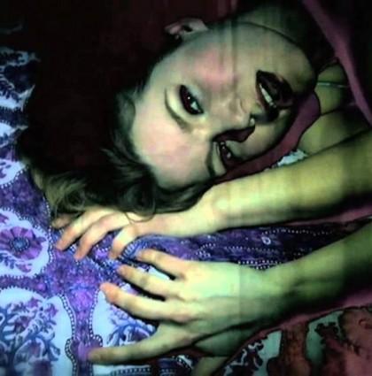 Mary Epworth – Black Doe