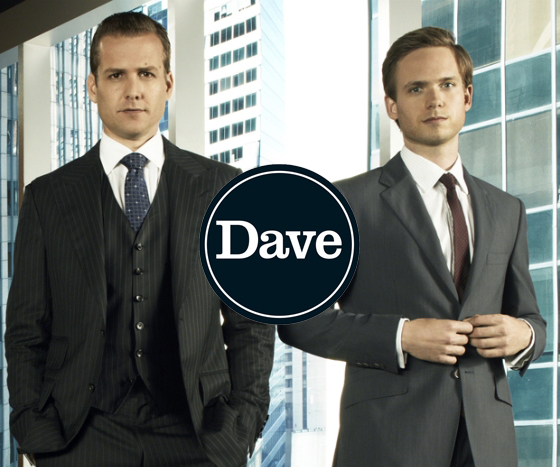 Dave – Suits 'Now Hiring' game case study