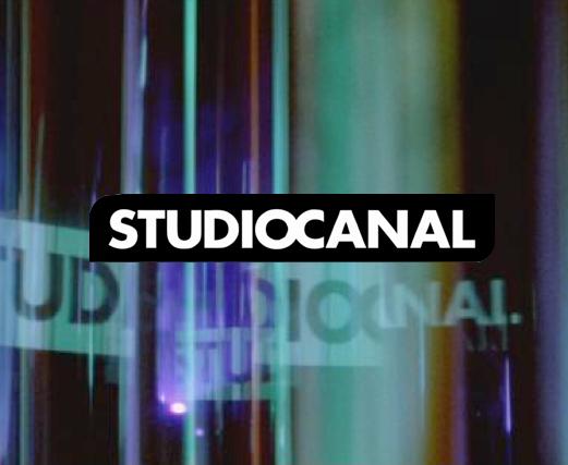Studio Canal Ident