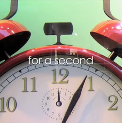'One Second' communication