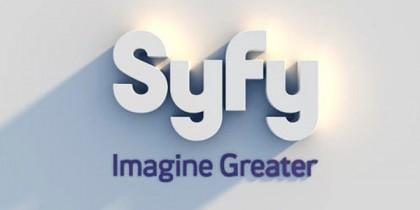 Syfy 20th Anniversary
